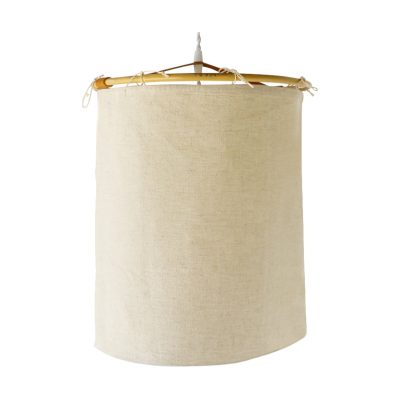 Hemp thread Cotton Lamp N˚88