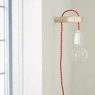 Wall Hook Lamp N˚4